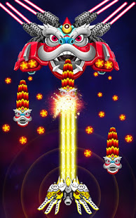 Space Shooter: Galaxy Attack Game - Free Offline Download