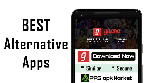 Gaana for Android TV App - Free Offline Download | Android APK Market
