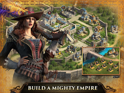 Guns of Glory Game - Free Offline Download | Android APK Market
