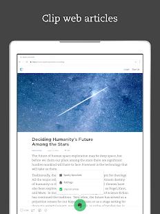Evernote – Organizer, Planner for Notes & Memos App - Free Offline