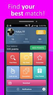 Best free love chat app