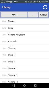 Asante Twi Bible App - Free Offline Download | Android APK