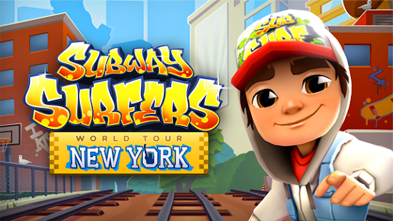 subway surfers play game free download