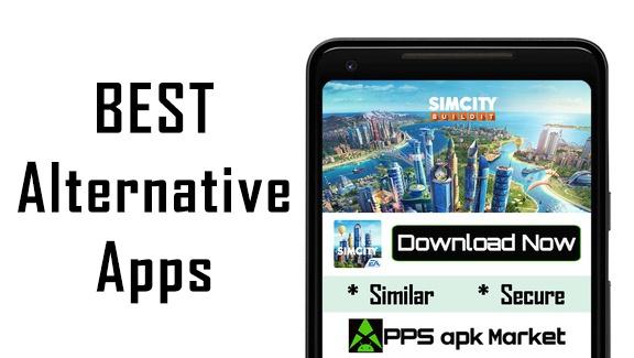 SimCity BuildIt Game - Free Offline Download | Android APK Market