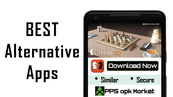 Real Chess Game Download Apk | Ritchie