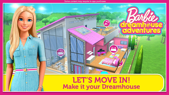 Barbie Dreamhouse Adventures Game Free Offline Download Android