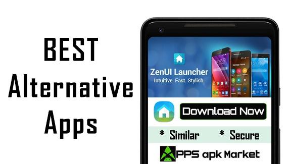 ZenUI Launcher App - Free Offline Download | Android APK Market