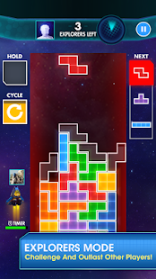 TETRIS Game - Free Offline Download | Android APK Market