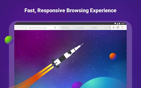 Puffin Web Browser App - Free Offline Download | Android APK Market