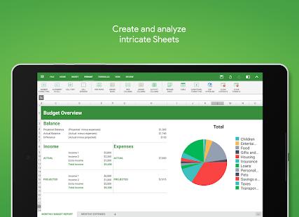OfficeSuite : Free Office + PDF Editor App - Free Offline Download