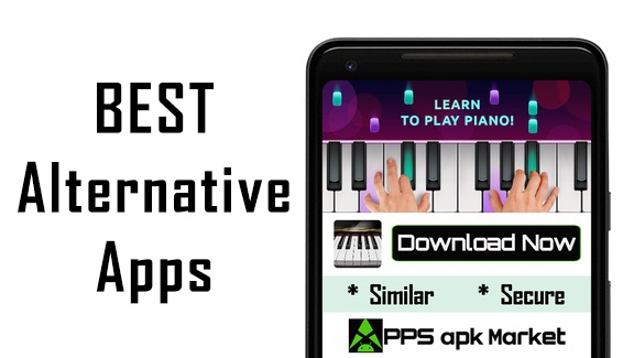 Piano Free - Keyboard with Magic Tiles Music Games Game - Free
