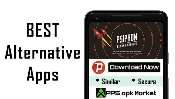 Psiphon App - Free Offline Download | Android APK Market