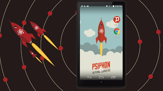 Psiphon App - Free Offline Download | Android APK Market