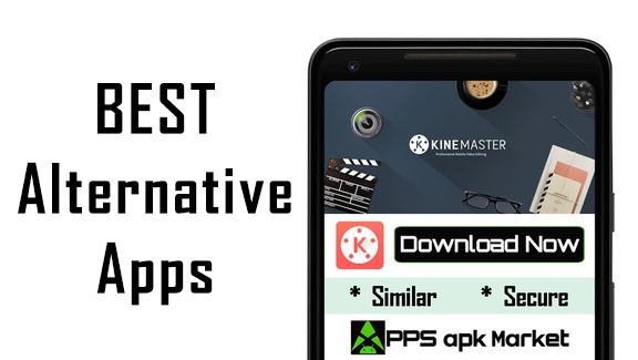 KineMaster – Pro Video Editor App - Free Offline Download | Android