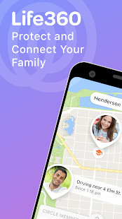 Family Locator - GPS Tracker App - Free Offline Download
