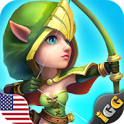 Castle Clash: Heroes of the Empire US Game - Free Offline Download