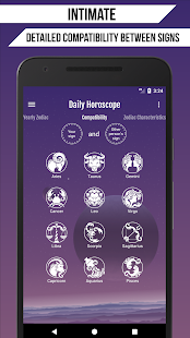 Daily Horoscope App - Free Offline Download   Android APK Market