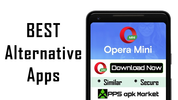 Opera Mini - fast web browser App - Free Offline Download | Android