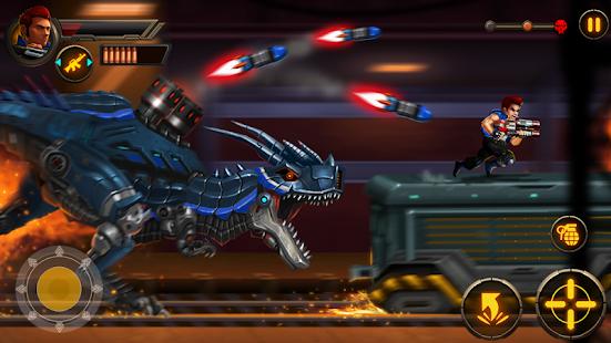 Metal Squad: Shooting Game Game - Free Offline Download