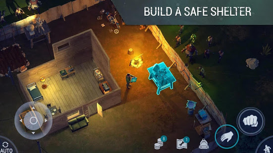 free online multiplayer zombie survival games no download