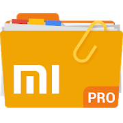 File Manager by Xiaomi: release file storage space App - Free