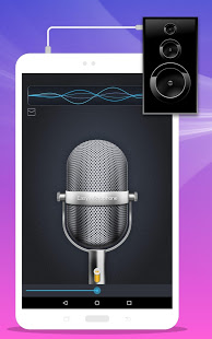 Easy Microphone - Your Microphone and Megaphone App - Free