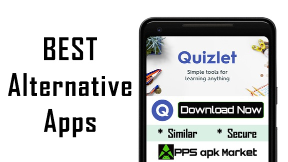 Quizlet: Learn Languages & Vocab with Flashcards App - Free Offline