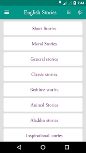 1000 English Stories App - Free Offline Download | Android