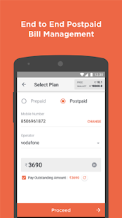 Mobile Balance Check&Recharge App - Free Offline Download | Android
