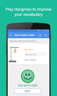 English Hindi Dictionary App - Free Offline Download