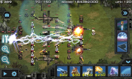 Soldiers of Glory: Modern War Game - Free Offline Download | Android