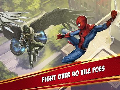 spiderman games apk