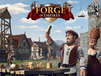 forge of empires market