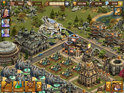 Forge of Empires Game - Free Offline Download | Android APK