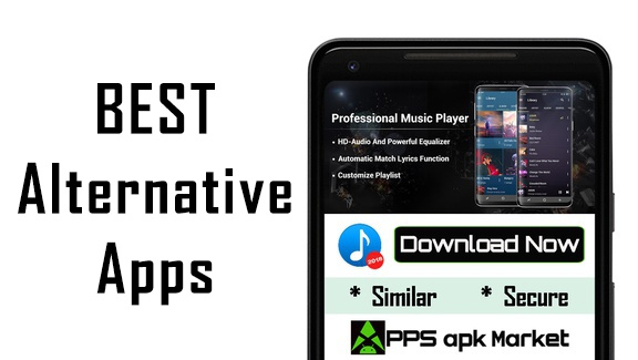 Music - Mp3 Player App - Free Offline Download | Android APK Market