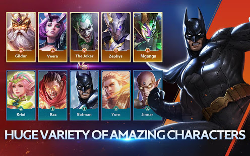 Arena of Valor: 5v5 Battle Game - Free Offline Download