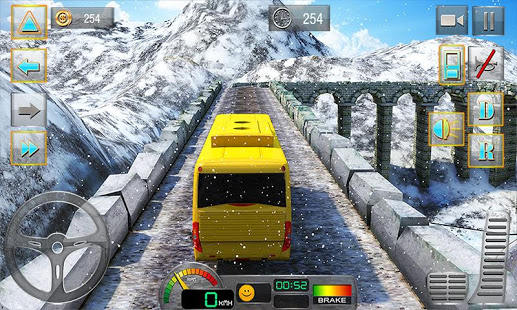 bus racing games free download for pc
