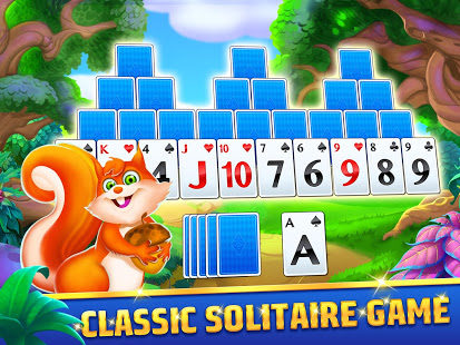Solitaire TriPeaks Journey - Free Card Game Game - Free