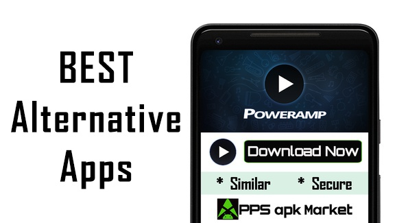 Poweramp Music Player (Trial) App - Free Offline Download | Android