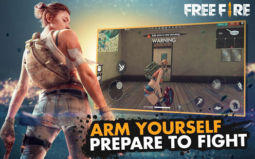 Garena Free Fire Game - Free Offline Download | Android APK