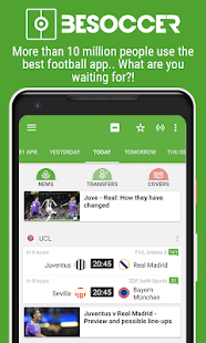 livescore apps free download