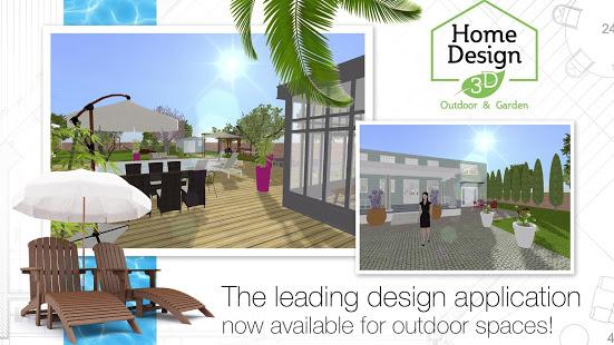 Home Design 3d Outdoor Garden App Free Offline Download Android