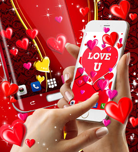 I love you live wallpaper App - Free Offline Download | Android APK Market