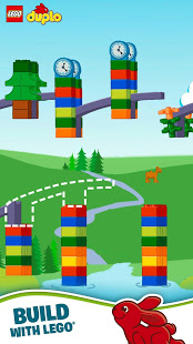 LEGO® DUPLO® Train Game - Free Offline Download | Android