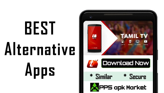 Free tamil tv apk for android | ApkLand Tv  2019-07-02