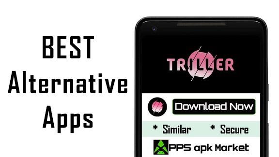 Triller - Music Video Maker App - Free Offline Download | Android