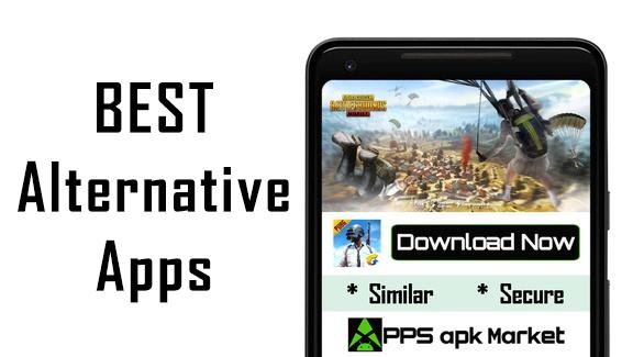 PUBG MOBILE Game - Free Offline Download | Android APK Market
