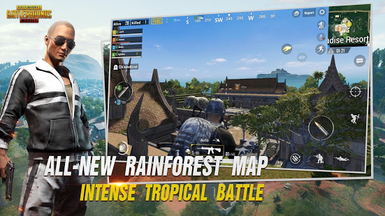 Pubg Mobile Game Apk | Pubg Lite Pc Esp Hack