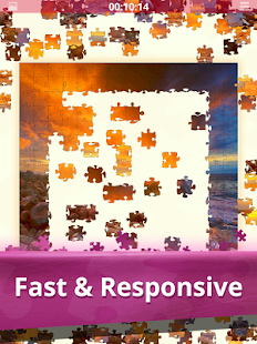 Jigsaw Puzzles Real Game - Free Offline Download   Android
