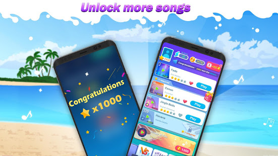 Magic Piano Tiles 2018 - Music Game Game - Free Offline